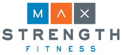 MaxStrength Fitness